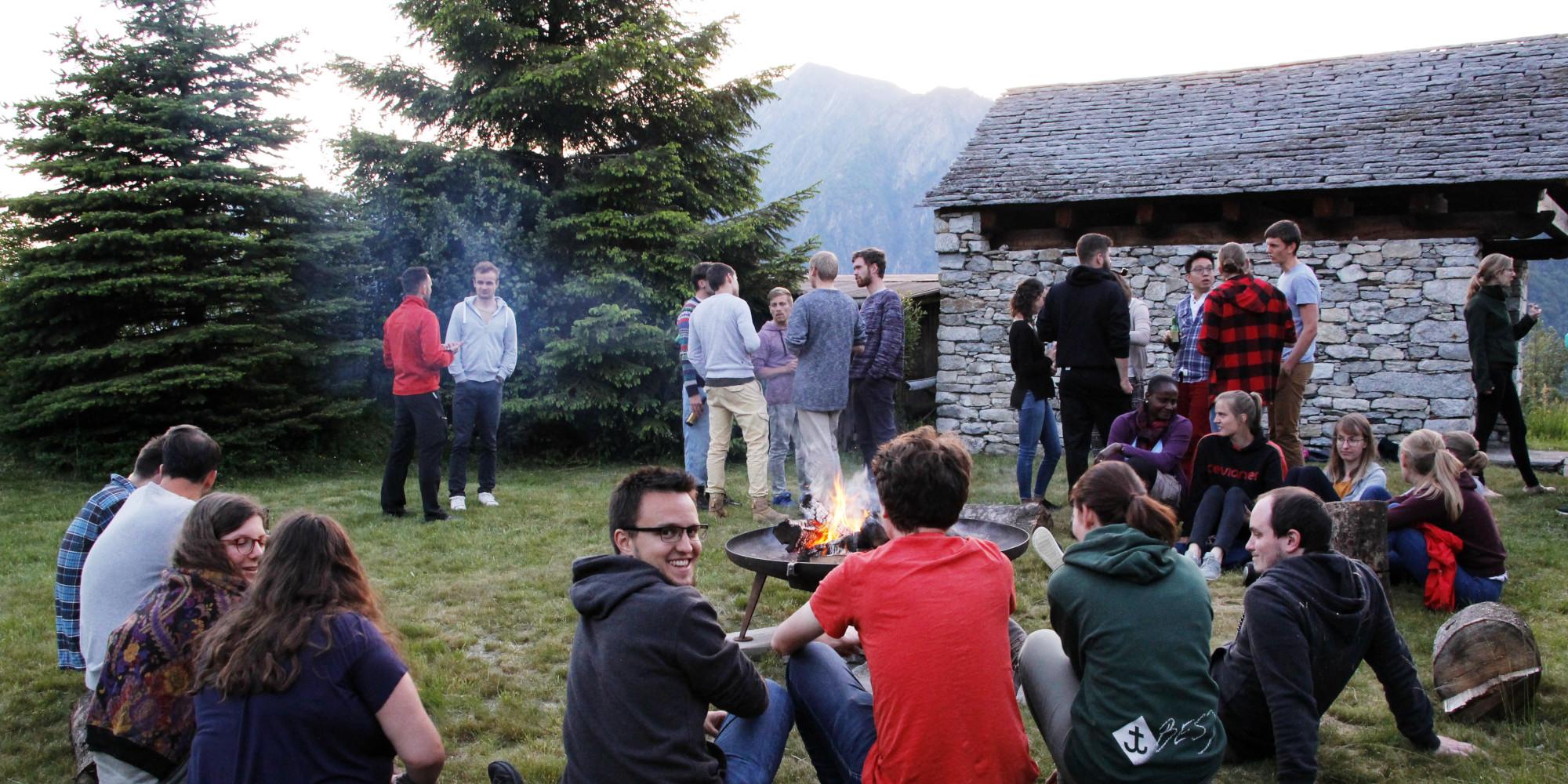 BELT-Camp